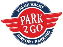 Park2Go Edmonton airport