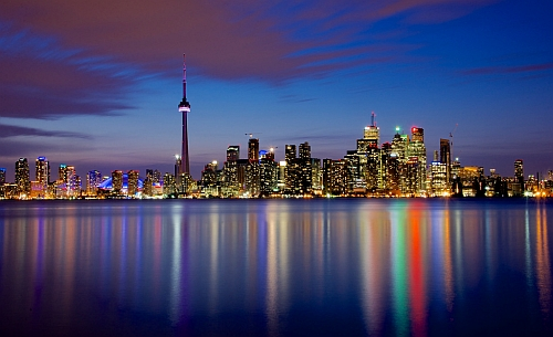 Cheap Flights to Toronto (YTO) from $163 - KAYAK